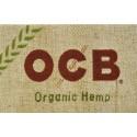 OCB Organic Hemp Double Window 100 Blatt