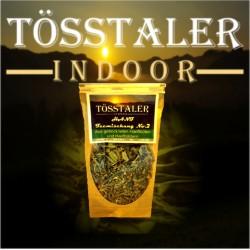 TÖSSTALER Indoor Hanf Teemischung No.2