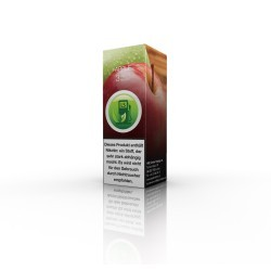 Liquid Station Apple 0mg