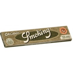 Smoking King Size ORGANIC
