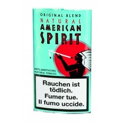 American Spirit Natural Beutel