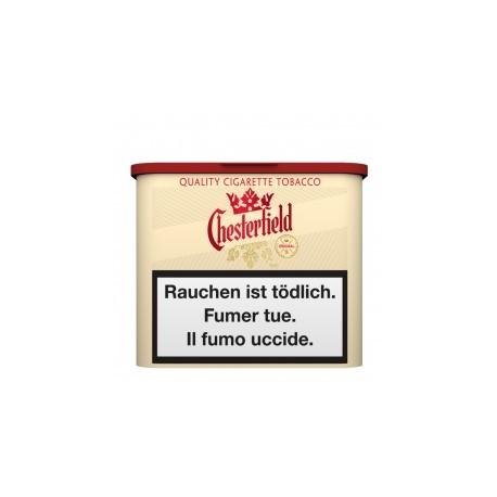 Chesterfield Schnitttabak 90g
