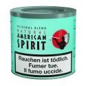 American Spirit Natural - Dose