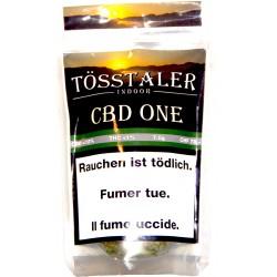 TÖSSTALER CBD one 7g
